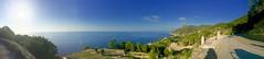"""Sierra de la Tramontana de Mallorca"" (atempviatja) Tags: sierra tramontana mallorca mar isla baleares"