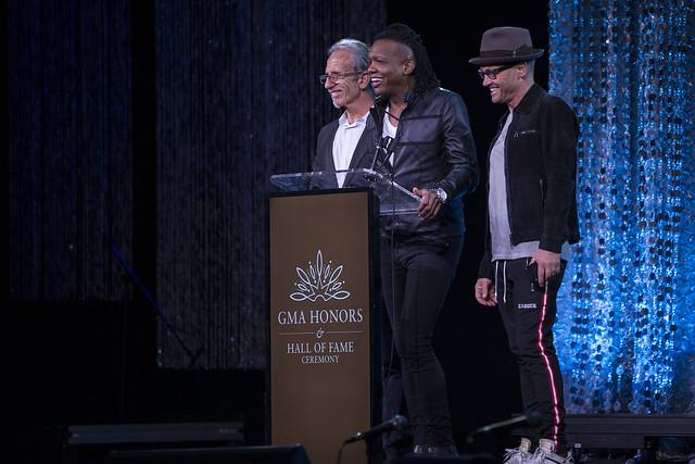 2018 GMA Honors // People Loving Nashville Segment