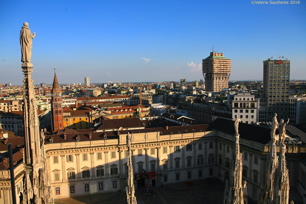 The World S Best Photos Of Milano And Rinascente Flickr