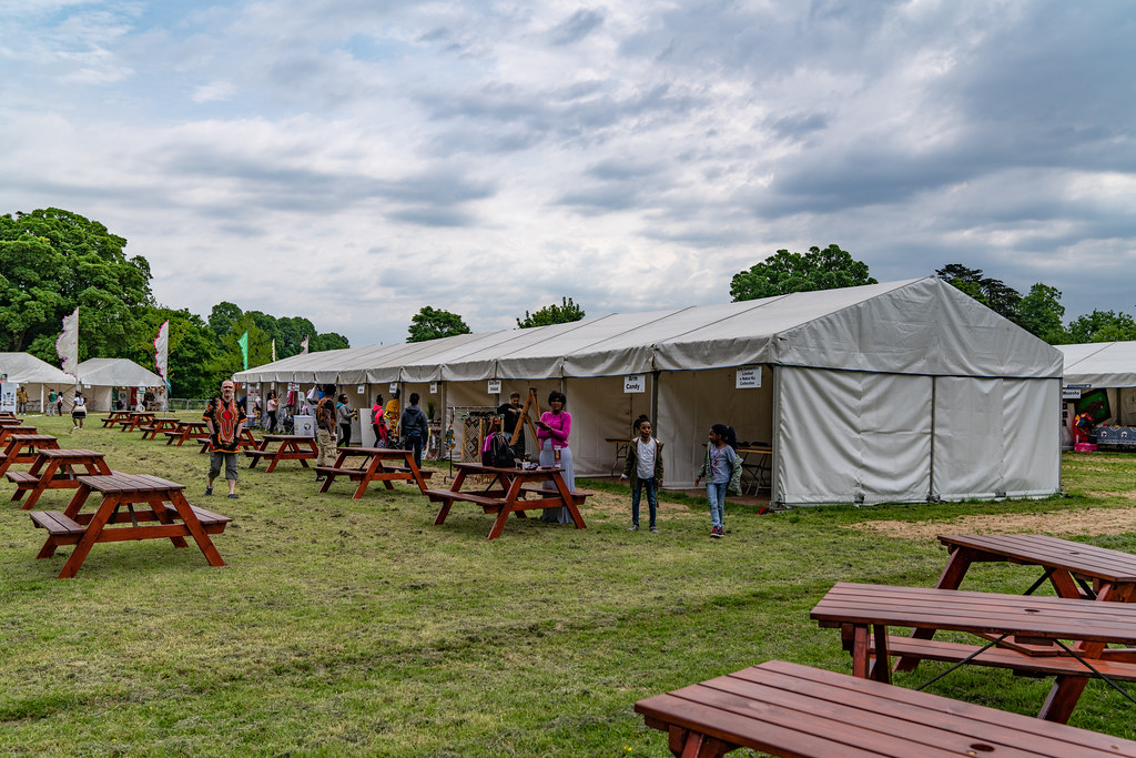 AFRICA DAY 2018 IN DUBLIN [FARMLEIGH HOUSE - PHOENIX PARK]-140521