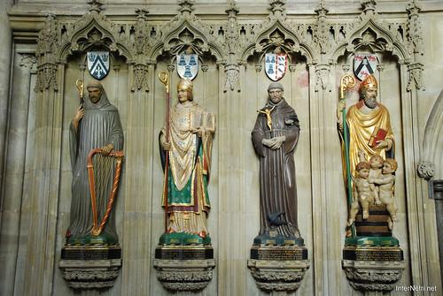 Солсберійський собор, Англія InterNetri United Kingdom 397