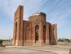Turabeg Khanym Mausoleum