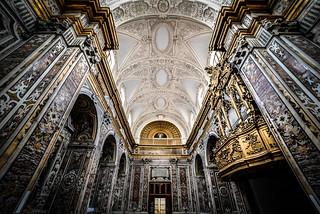 Chiesa monumentale di San Francesco d'Assisi (Aversa)