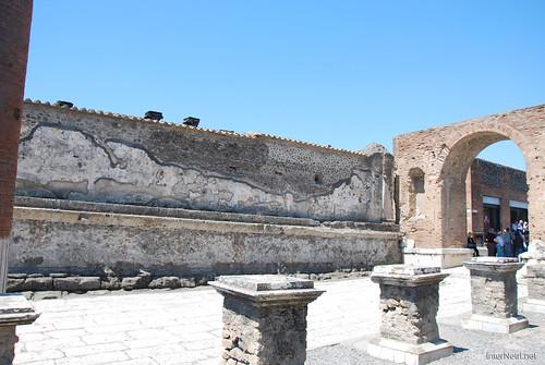 Помпеї, Італія InterNetri Italy 015
