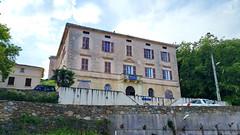285 - Cap Corse, Rogliano, la Mairie (paspog) Tags: corse capcorse rogliano france mai may 2018