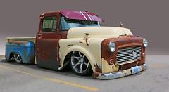"Muscle Truck .. burnout (ARRRRT) Tags: ""muscle truck"" truck arrrrt"