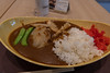 Onion Curry and Rice (Hideki Iba) Tags: food curry rice onion nikon d850 nikond850 2470 カレーライス たまねぎ オニオン japan awaji 淡路島