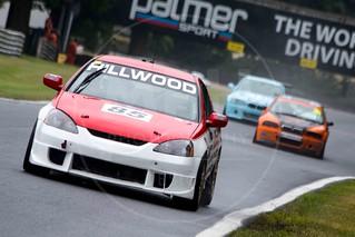 Nigel Ainge/Danny Cassar - Honda Integra Type R