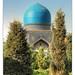 Samarqand UZ - Registan Tilya-Kori-Madrasa 14