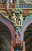 Adam et Éve sous le figuier (pontfire) Tags: jubé chapelle de stfiacre bretagne morbihan du xve siècle art arts color wood bois histoire church