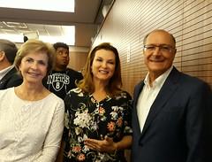 30/05/18 - Visita do Geraldo Alckmin em Porto Alegre