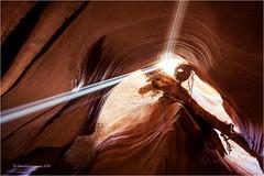 Scarecrow (Sandra Lipproß) Tags: upperantelopecanyon page arizona usa unitedstatesofamerica southwest