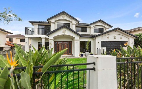 2A Cooke Wy, Epping NSW 2121