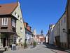Waren - Kirchenstraße (.patrick.) Tags: waren müritz