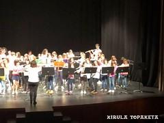 Xirula Topaketa (BIZKARGI Musika Eskola) Tags: bizkargi musika dantza eskola azkoitia urretxu xirula topaketa