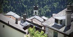 Mex (bulbocode909) Tags: valais suisse mex villages maisons églises clochers forêts arbres montagnes nature printemps vert