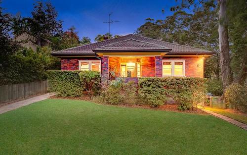 9 Avoca Road, Turramurra NSW