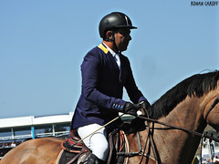 DSCN4545 (Ronan Caroff) Tags: equestrian equitation cheval chevaux horse horses horsejumping jumping labaule jumpingdelabaule france paysdelaloire loireatlantique derby sport sports sunny sun 44