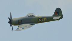 Hawker Fury Mk.II G-CBEL SR661 (Fleet flyer) Tags: hawkerfurymkiigcbelsr661 hawkerfurymkiigcbel hawkerfurymkiisr661 hawkerfurymkii furymkii hawker fury mkii gcbel sr661 angliaaircraftrestorationsltd fighter shuttleworthcollection shuttleworth bedfordshire oldwarden