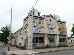 The Market House (jimmywayne) Tags: pennsylvania lockhaven clintoncounty historic markethouse