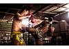 Kick Boxing 34 (rantbot66) Tags: thailand thaiboxing muaythai koh samui kohsamui contenders