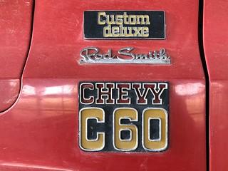 CHEW C60