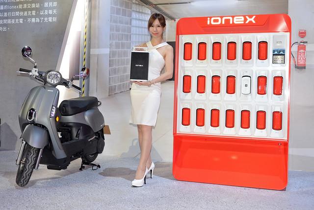 IONEX-1