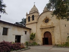 20180530_133440 (sobca) Tags: mission san carlos borromeo de carmelo saintjuníperoserra spanishmission catholic nationalhistoriclandmark