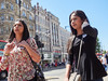 20180618T11-55-18Z-_6184771 (fitzrovialitter) Tags: girl candid portrait closeup peterfoster fitzrovialitter city streets rubbish litter dumping flytipping trash garbage urban street environment london streetphotography documentary authenticstreet reportage photojournalism editorial captureone olympusem1markii mzuiko 1240mmpro