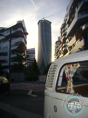 CityLife (partyinfurgone) Tags: affitto cocktail compleanno epoca evento furgone hippie limousine milano noleggio openbar pulmino storico vintage volkswagen vw