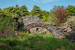 Toward Castle Arch (Click And Pray) Tags: managedbyclickandpraysflickrmanagr scotland argyll horizontal castle ruins toward nopeople ivy bluesky arch scotlandargyllhorizontalcastleruinstowardnopeopleivyblueskyarchgbr