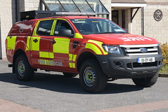 Offaly Fire & Rescue Service 2015 Ford Ranger HPMP Fire L4P 151OY481 (Shane Casey CK25) Tags: offaly fire rescue service 2015 ford ranger hpmp l4p 151oy481 light four 4 wheel drive pump 4x4 awd all red yellow battenburg jeep firebrigadesociety fbs brigade society emergency truck lorry blue bluelights lights lightbar tender appliance siren sirens flash flashing crew officer firefighter fighter firebrigade fireengine engine fireman firemen station firestation equipment pompiers feuerwehr vigili del fuoco brandweer corpo de bombeiro straż pożarna brannvesen palokunta brandkår brandvæsen tullamore oy 11 oy11