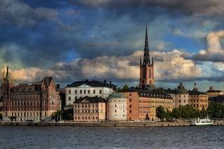 Riddarholmen (Stockholm)