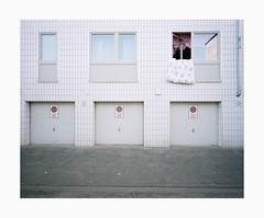 Untitled (dariusurbanek) Tags: mamiya7 color porta400 kodak 6x7 ehrenfeld cologne köln germany