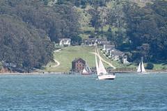 Sausalito (londonexpat) Tags: sausalito sailboat california sonya6500