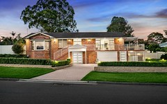 33 McEwan Avenue, Winston Hills NSW