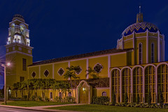 Cathedral of Saint Mary, 7525 NW 2nd Avenue, Miami, Florida, USA / Built: 1957 / Architectural Style: Spanish Colonial Revival / Denomination: Roman Catholic Church (Photographer South Florida) Tags: cathedralofsaintmary 7525nw2ndavemiami florida usa built1957 romancatholicchurch spanishcolonialrevival miami miamibeach miamigardens northmiamibeach northmiami miamishores cityscape city urban downtown density skyline skyscraper building highrise architecture centralbusinessdistrict miamidadecounty southflorida biscaynebay cosmopolitan metropolis metropolitan metro commercialproperty sunshinestate realestate tallbuilding midtownmiami commercialdistrict commercialoffice wynwoodedgewater residentialcondominium dodgeisland brickellkey southbeach portmiami sobe brickellfinancialdistrict keybiscayne artdeco museumpark brickell historicalsite miamiriver brickellavenuebridge midtown sunnyislesbeach moonovermiami