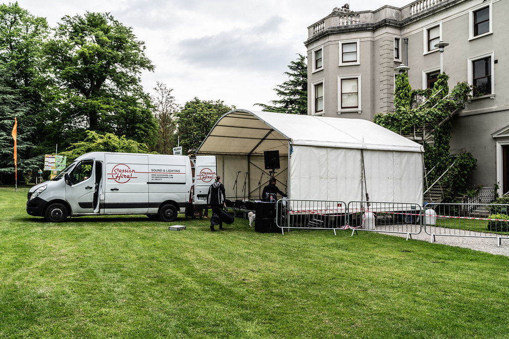 AFRICA DAY 2018 IN DUBLIN [FARMLEIGH HOUSE - PHOENIX PARK]-140507