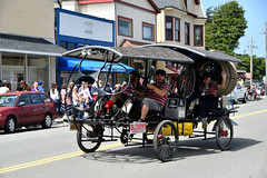 2018-05-28_15-01-59 (Hyperflange Industries) Tags: kinetic grand championship 2018 teams sculpture race event ferndale finish monday may eureka ca california