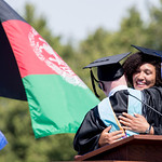 "<b>Commencement 2018</b><br/> Luther College Commencement Ceremony. Class of 2018. May 27, 2018. Photo by Annika Vande Krol '19<a href=""//farm2.static.flickr.com/1727/42409617162_0e84d99a01_o.jpg"" title=""High res"">∝</a>"