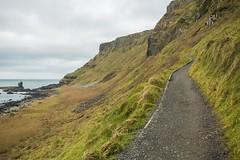 18MAR15 SLYNNLEE-7542 (Suni Lynn Lee) Tags: giantscauseway giants causeway northern ireland ni landscape scenic rocky beach volcanic