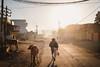 Morning Milk (*trevor) Tags: asia fujifilm india pushkar travelphotography xt2 dusty milk road sunrise