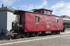 SedonaVacation_May2018-1610 (RobBixbyPhotography) Tags: arizona grandcanyon sedona vacation railroad tour train travle