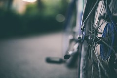 Along the way_ #44/100 Bike Project (pierfrancescacasadio) Tags: bike maggio2018 19052018840a7042 bicycle 100bicycles project detailed details bikes cycling 100bicyclesproject 44100 bikeproject 50mm alongtheway