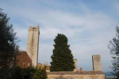 Сан-Джиміньяно, Тоскана, Італія InterNetri Italy 262