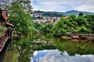 Bentbasa, Sarajevo