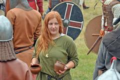 Mittelalter (German Circle) Tags: ritter mittelalter neustadtglewe mecklenburgvorpommern menschen geschichte historie wasser durst