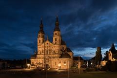 Der Dom zu Fulda - The Cathedral to Fulda-3612 (Holger Losekann) Tags: hessen fulda deutschland de dom cathedral