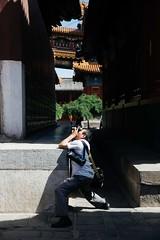 专业 (Crossing China) Tags: china beijing shanghai dongbei asia earth asiangirl chinesegirl chinese street streetphotography cit city cityscape train village baby cute pretty
