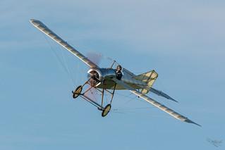 Blackburn monoplane type D